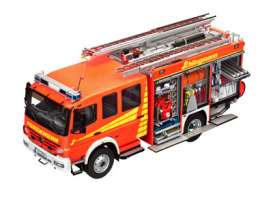 Mercedes Benz Schlingmann - 2005  - 1:24 - Revell - Germany - 07404 - revell07404 | The Diecast Company