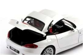 BMW  - 2009 melbourne red metallic - 1:18 - Kyosho - 8771MR - kyo8771MR | The Diecast Company