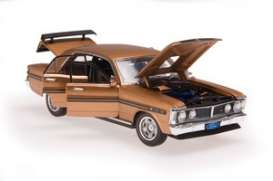 Ford  - 1971 nugget gold - 1:43 - Biante - Biante43401B | The Diecast Company