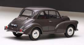 Morris  - 1963 rose taupe - 1:12 - SunStar - 4784 - sun4784 | The Diecast Company
