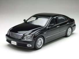 Toyota  - 2004 black - 1:43 - J Collection - jc31003BK | The Diecast Company