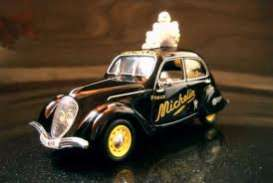 Peugeot  - black - 1:43 - Magazine Models - MI202 - magMI202 | The Diecast Company