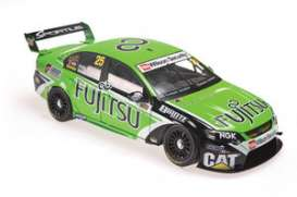 Ford  - 2009 green - 1:18 - Biante - Biante18303D | The Diecast Company
