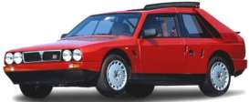 Norev - Lancia  - nor785016 : 1985 Lancia Delta S4, red
