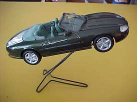 Accessoires diorama - black - 1:18 - the Diecast CompanY - stand1 | The Diecast Company