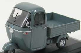 Piaggio  - 1964 grey - 1:32 - Magazine Models - ApD - MagApD | The Diecast Company
