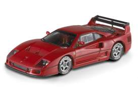 Ferrari  - red - 1:43 - Hotwheels Elite - mvx5507 - hwmvx5507 | The Diecast Company