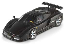 Ferrari  - 2003 black - 1:43 - Hotwheels Elite - mvx5511 - hwmvx5511 | The Diecast Company