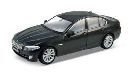 BMW  - 2010 black - 1:24 - Welly - welly24026bk | The Diecast Company