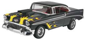 Chevrolet  - 1956  - 1:24 - Monogram - mono0881 | The Diecast Company