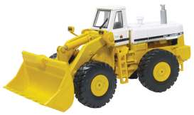 International  - yellow/white - 1:87 - 1st gear - 1st80-0311 | The Diecast Company