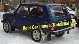 Lada  - 1978 dark blue - 1:18 - Triple9 Collection - 1800115 - T9-1800115 | The Diecast Company