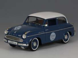 lloyd  - 1958  - 1:18 - Revell - Germany - 08463 - revell08463 | The Diecast Company