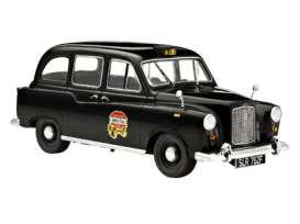 London TX Taxi Cab  - 1:24 - Revell - Germany - 07093 - revell07093 | The Diecast Company