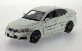 Lexus  - 2010 white - 1:43 - J Collection - jc101 | The Diecast Company