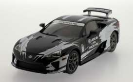 Lexus  - 2011 black/white - 1:43 - J Collection - jc237 | The Diecast Company