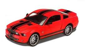 Ford Shelby - 1:43 - Academy - ac15517 | The Diecast Company