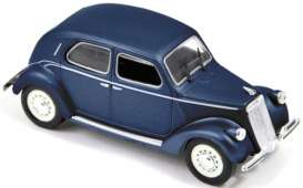 Lancia  - 1949 blue - 1:43 - Norev - nor780083 | The Diecast Company