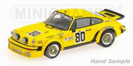 Porsche  - 1980  - 1:43 - Minichamps - 400806480 - mc400806480 | The Diecast Company