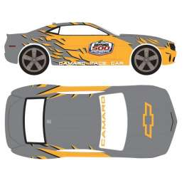 Chevrolet  - 2010  - 1:64 - GreenLight - 29750-A - gl29750-A | The Diecast Company