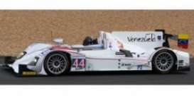 HPD  - 2012 white - 1:43 - Spark - s3723 - spas3723 | The Diecast Company