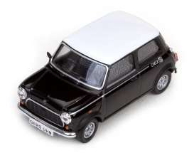 Mini  - 1990 black - 1:43 - Vitesse SunStar - 29521 - vss29521 | The Diecast Company
