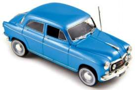 Fiat  - 1954 blue - 1:43 - Norev - 770194 - nor770194 | The Diecast Company