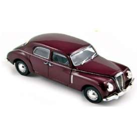 Lancia  - 1950 dark red - 1:43 - Norev - nor780094 | The Diecast Company