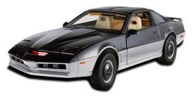 Pontiac  - 1982 black/grey - 1:43 - Hotwheels Elite - mvBCT87 - hwmvBCT87 | The Diecast Company