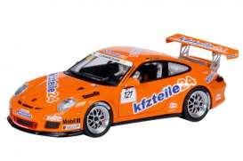 Porsche  - orange - 1:43 - Schuco - 8910 - schuco8910 | The Diecast Company