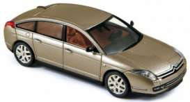 Citroen  - 2012 beige - 1:43 - Norev - nor155619 | The Diecast Company
