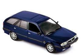 Lancia  - 1994 dark blue - 1:43 - Norev - nor781021 | The Diecast Company