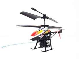 Helicopters  - 2013 black/white/red - Rotorz - RT05 | The Diecast Company