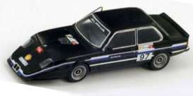 BMW Alpina - 1981 black - 1:43 - Bizarre - BZ1011 | The Diecast Company