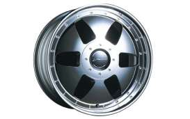 Rims & tires Wheels & tires - 1:24 - Aoshima - 130479 - abk130479 | The Diecast Company
