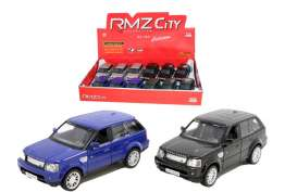 Land Rover Range Rover - various - 1:32 - RMZ City - RMZ555007 | The Diecast Company