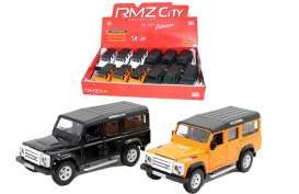 Land Rover  - various - 1:32 - RMZ City - RMZ555006 | The Diecast Company