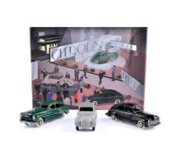 Ford Citroen - 1949 various - 1:43 - Norev - norc80910 | The Diecast Company