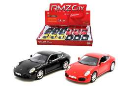 Porsche  - various - 1:32 - RMZ City - RMZ555010 | The Diecast Company