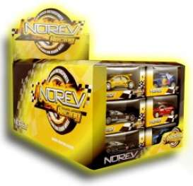 - various - 1:64 - Norev - 319110 - nor319110 | The Diecast Company