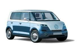Volkswagen  - 2012 light blue metallic - 1:18 - Norev - nor188402 | The Diecast Company