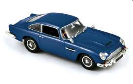 Aston Martin  - 1964 night blue - 1:43 - Norev - nor270504 | The Diecast Company