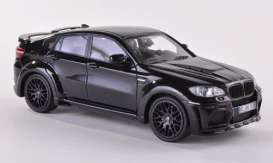 Hamann BMW - 2011 black - 1:43 - NEO Scale Models - 45705 - Neo45705 | The Diecast Company