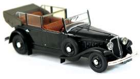 Renault  - 1936 black - 1:43 - Norev - 519549 - nor519549 | The Diecast Company