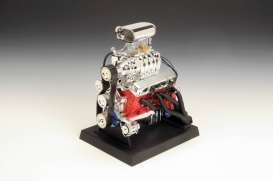 Chevrolet Engine - 1:6 - Liberty Classics - lc84035 | The Diecast Company