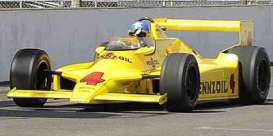 Chaparral  - 1980 yellow - 1:43 - Spark - 43in80 - spa43in80 | The Diecast Company