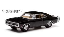 Dodge  - 1970  - 1:64 - GreenLight - 44670C - gl44670C | The Diecast Company