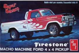 Ford  - 1978  - 1:25 - AMT - s858 - amts858 | The Diecast Company