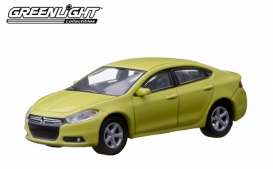 Dodge  - 2013  - 1:64 - GreenLight - 96110G - gl96110G | The Diecast Company