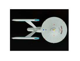 Star Trek  - grey - Magazine Models - Startrek002 - magStartrek002 | The Diecast Company